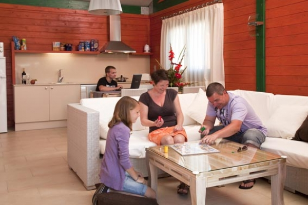 Images Camping Resort Cambrils Park In Cambrils Spain