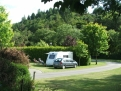 Fleming's White Bridge Caravan & Camping Park in  Killarney / Kerry / Ireland