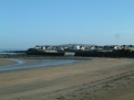 North Beach Caravan  & Camping Park in  Rush / Dublin / Ireland
