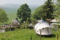 Camping de Durnal - Le Pommier Rustique*** in 5530 Durnal / Wallonia / Belgium