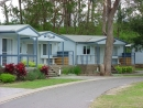 Halifax Holiday Park in 2765 Nelson Bay / New South Wales / Australia