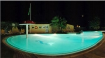 Camping Club Napoleon  in 34450 Vias / Languedoc-Roussillon / France