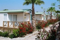 Camping Playa Cambrils Don Camilo in 43850 Cambrils / Catalonia / Spain