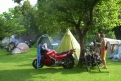 Camping Bikercamp Camping in 1089 Budapest VIII / Budapest / Hungary