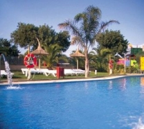 Camping Els Prats in 43892 Mont / Catalonia / Spain