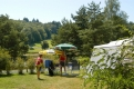 Camp Municipal Bel Air in 87500 Ladignac-le-Long / Limousin / France
