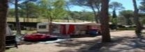 Camping Neus & Tent-Lodge in 17130 L'escala / Province of Girona / Spain