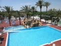 Camping Playa Tropicana in 12579 Alcossebre / Valencian Community / Spain